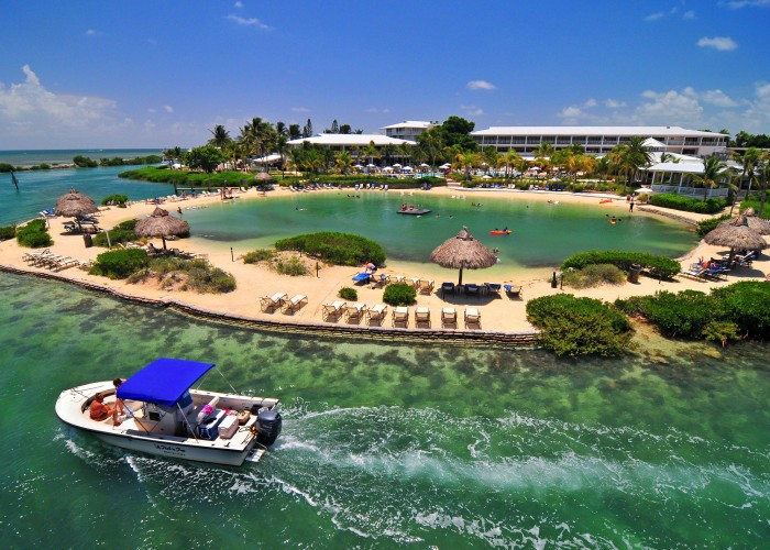 Notes from Paradise: Hawks Cay Resort