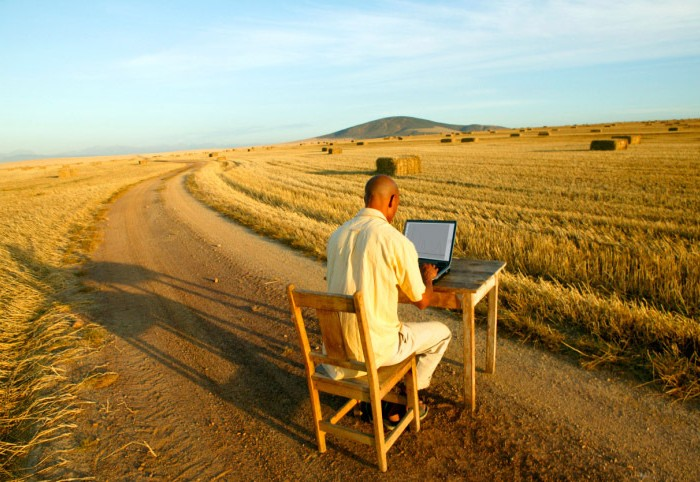 Arranging Travel: Making It More Personal