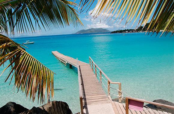 Affordable Caribbean
