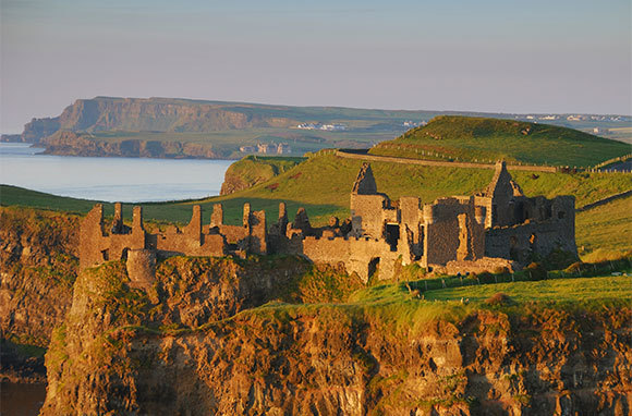 Castles In Ireland