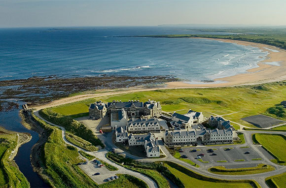 World-Class Golf Courses In Ireland