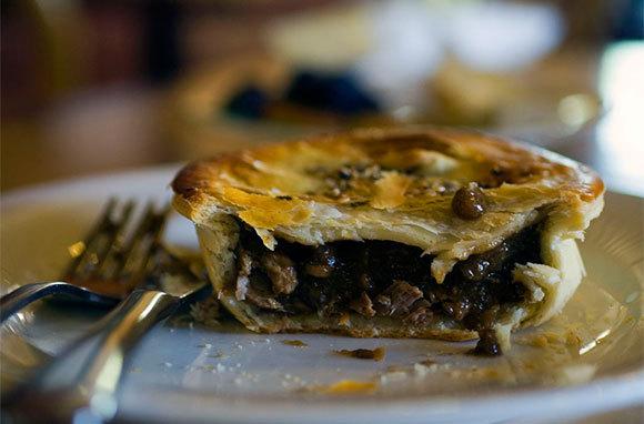 Meat Pie, Australia