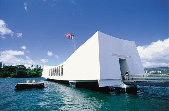 Visit Pearl Harbor, Oahu