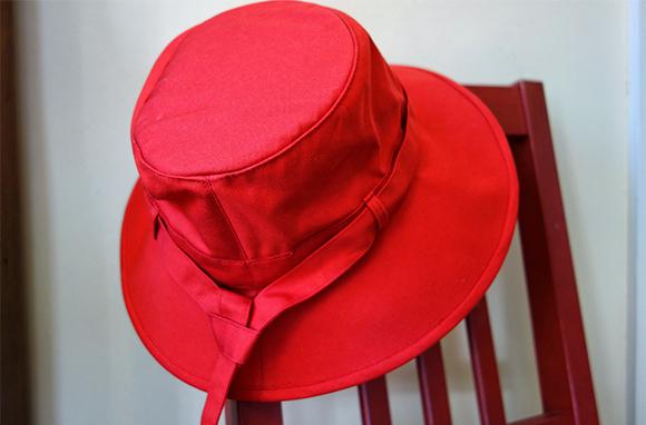 Tilley endurables hat