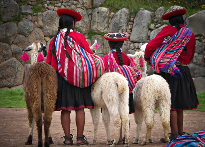 Unearthing Inca Culture in Cuzco