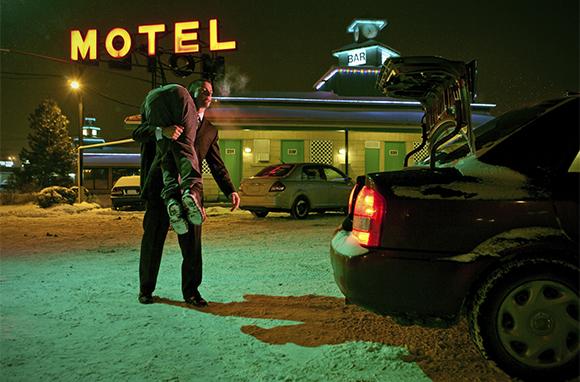 Hotel Nightmares