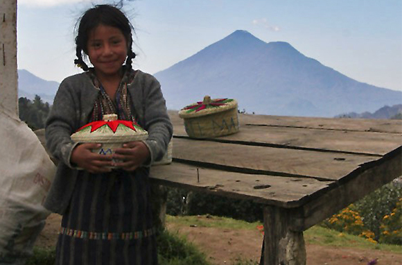 Fair-Trade Reality Tour, Guatemala