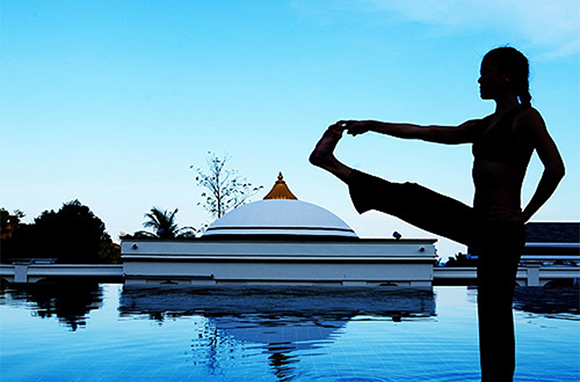 Detox And Yoga Retreat, Thailand