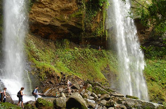 Experiential Ecotour, Costa Rica