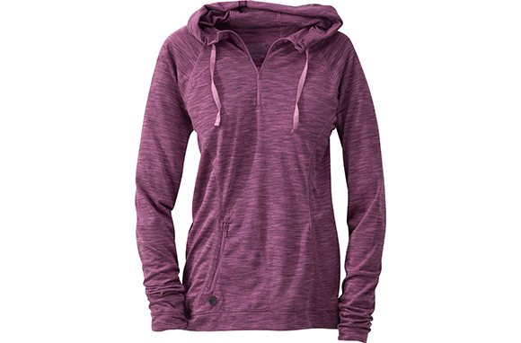 Outdoor Research's Flyway Zip Hoody
