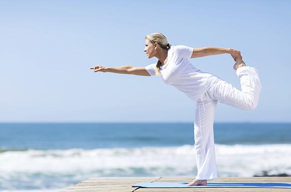 Wellness Amenities Expand