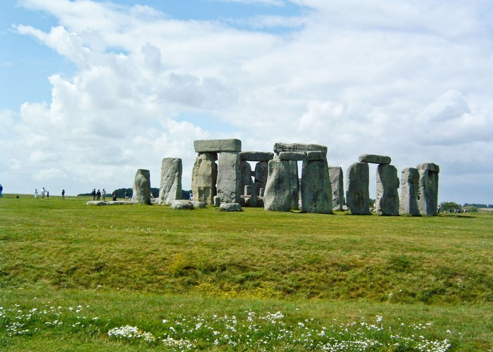 Rick Steves: What's New in Great Britain in 2014