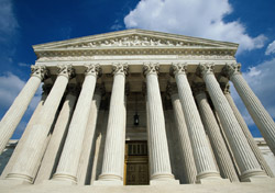 Supreme Court Rules Against Banned Frequent Flyer