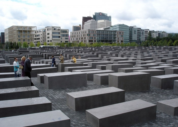 Rick Steves: Berlin Looks to the Future, Remembers Its Past