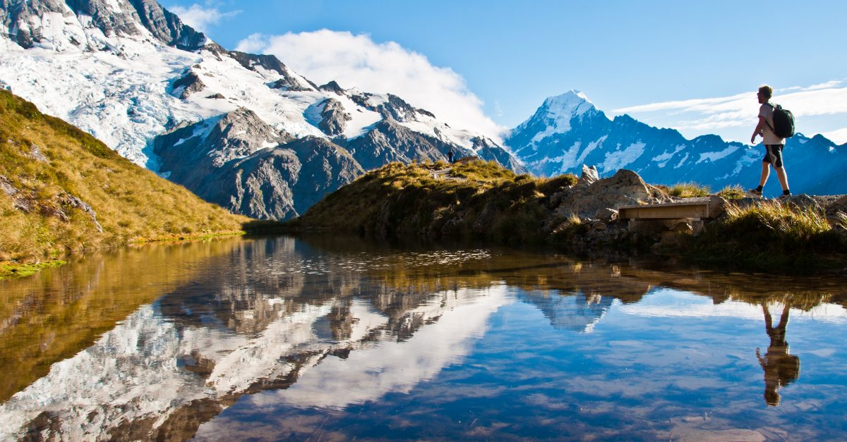 The 10 Best Places To Visit In New Zealand This Year Smartertravel