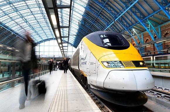European Rail Tips