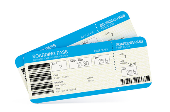 Two One-Way Tickets May Be Cheaper