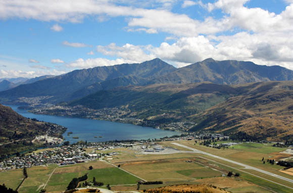 Day 12: Queenstown