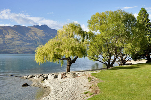Day 9: Queenstown