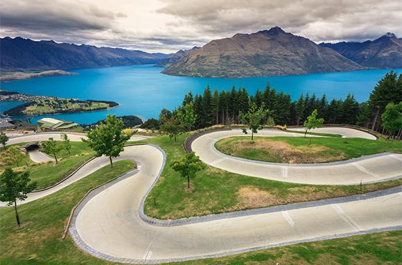 Inspiring New Zealand