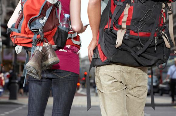Avoid Tourist Gear