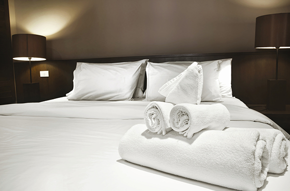 Hotels: The Current Hotbed