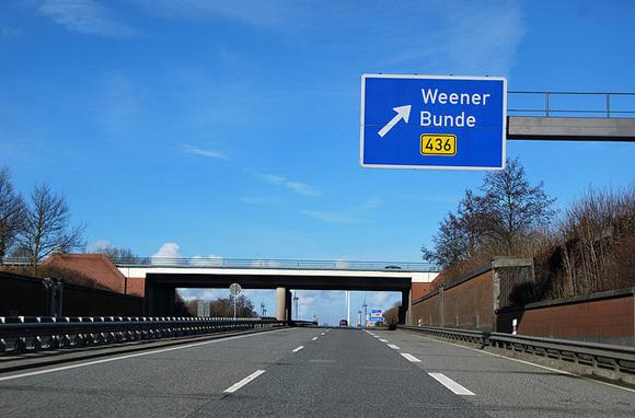 Weener, Germany