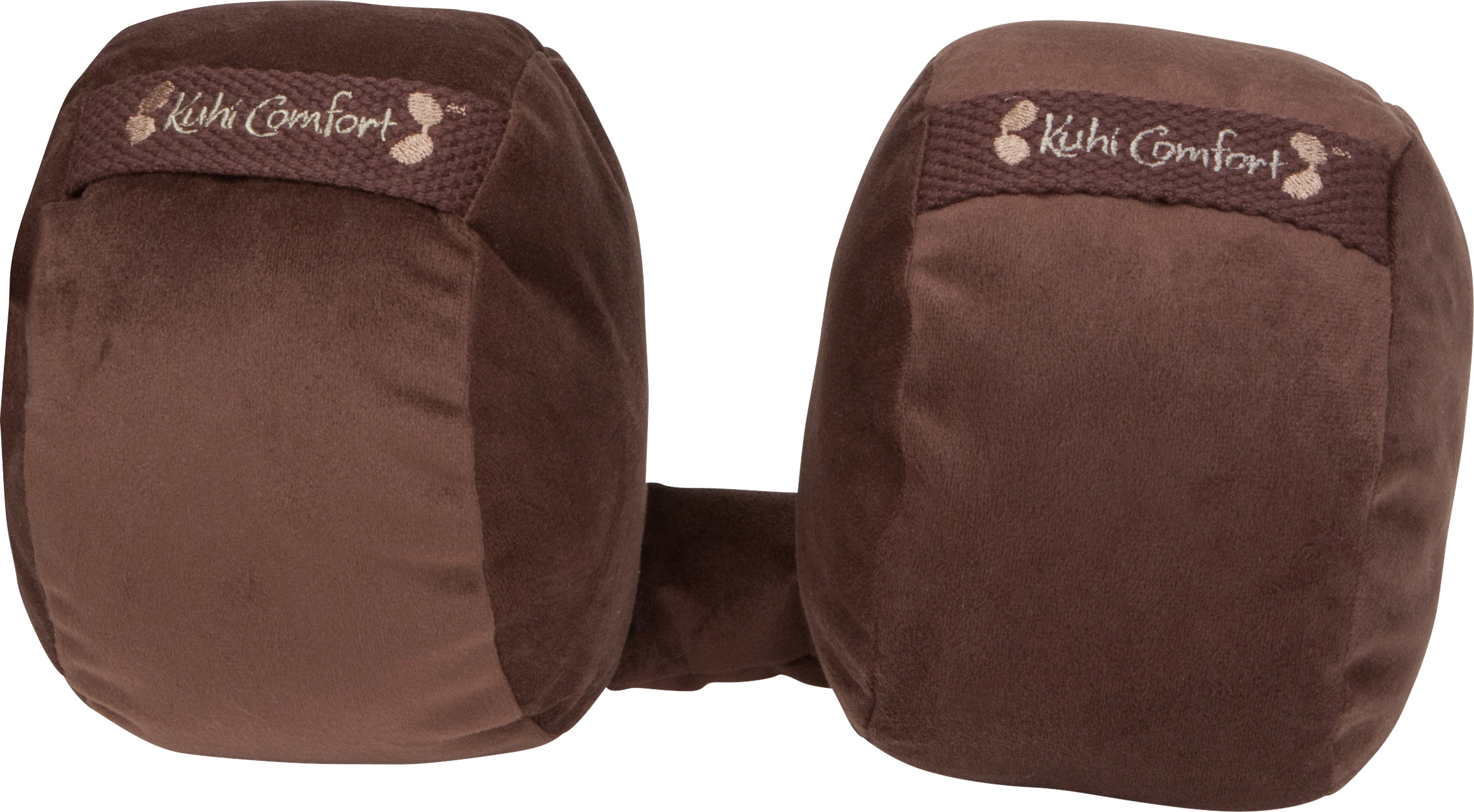 Product Review Kuhi Comfort Travel Pillow Smartertravel