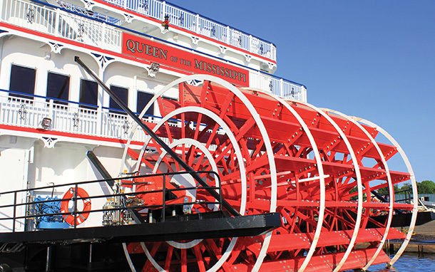 American Riverboat Cruising Is Making a Comeback
