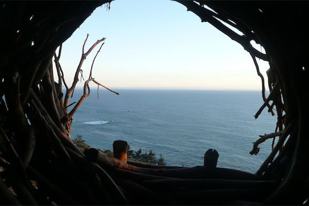 Treebones Resort, Big Sur, California