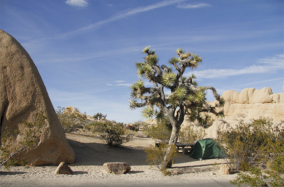 Unforgettable Campgrounds