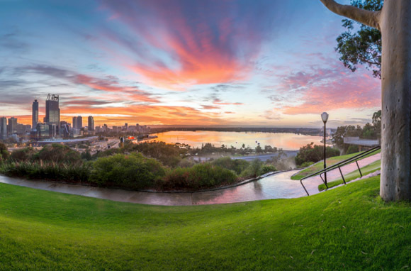 Australia's West Coast