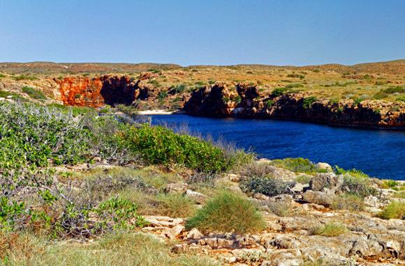 Cape Range National Park, Australia