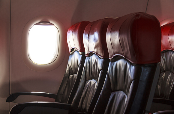 There Are (Sometimes) Middle Seats