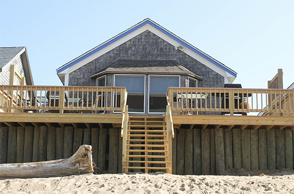 Matunuck Beach Cottage, South Kingstown, Rhode Island