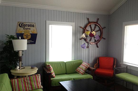 Outer Banks Cottage, Nags Head, North Carolina