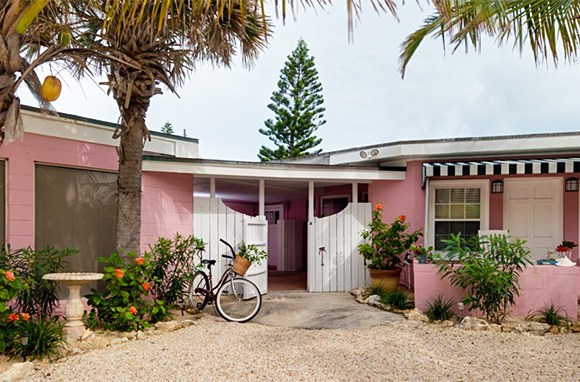 Melbourne Beach Cottage, Melbourne, Florida