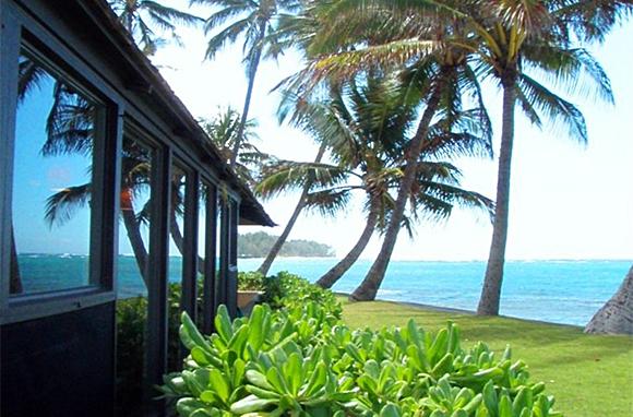 North Shore Cottage, Waialua, Oahu, Hawaii