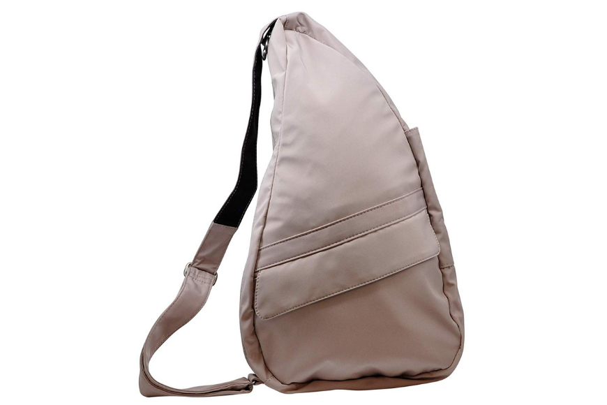 ameribag classic microfiber healthy back bag.