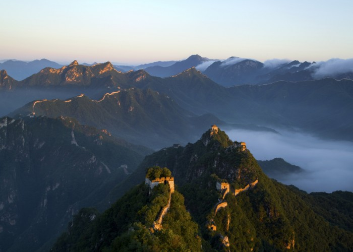 Walking the Great Wall of China: A Bucket-List Trip You Can Actually Afford