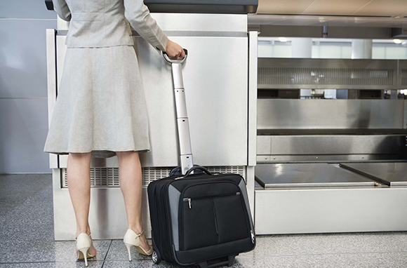Packing Mistake #3: Checking Your Bag Too Late