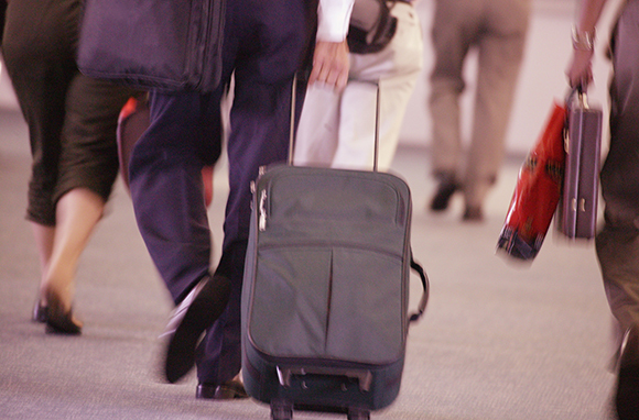 Packing Mistake #2: Not Reading Up on Your Airline's Baggage Policy