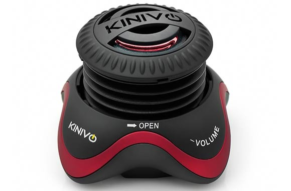 Kinivo Mini Portable Speaker