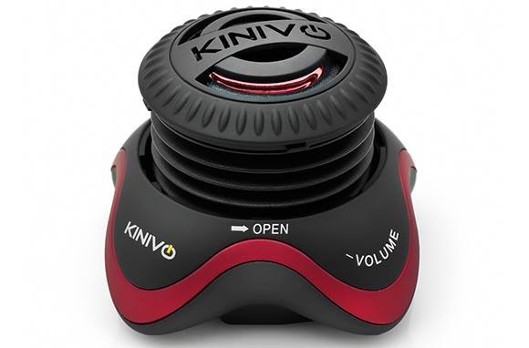 Kinivo Mini Portable Speaker
