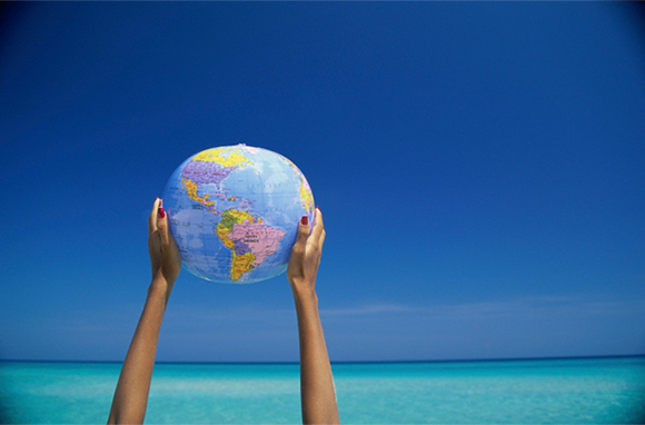 Travel Trends 2014