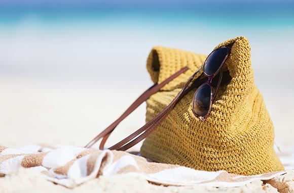 Often Forgotten Beach Essentials