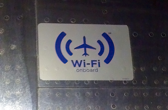 How to Tell If Your Flight Has Wi-Fi