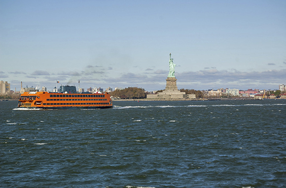 Pay for a Statue of Liberty Cruise