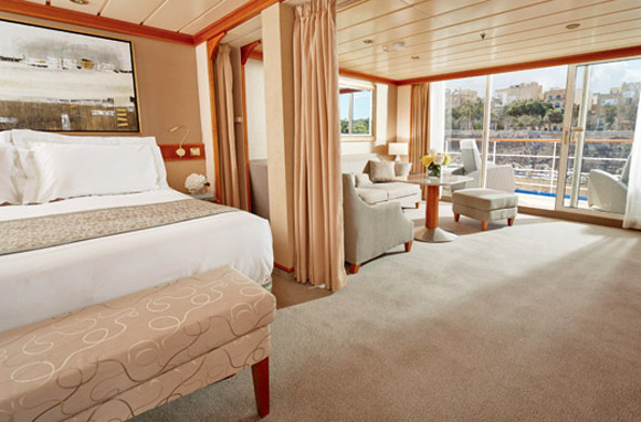 All-Suite, 97% with Balcony