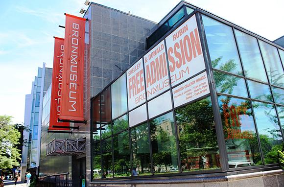 Bronx Museum, New York City, New York